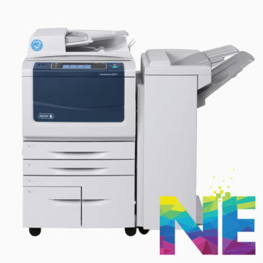 Xerox WorkCentre 5865i
