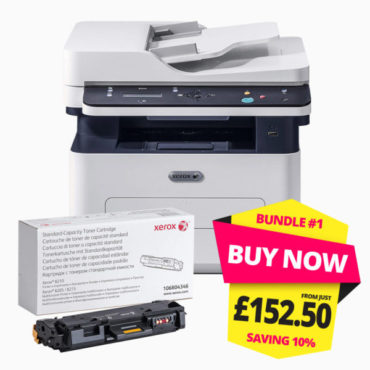 North East Copiers Xerox B205 Multifunction Printer Bundle-1